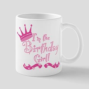 BirthdayGirl2 Mug