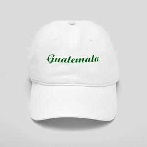 Classic Guatemala (Green) Cap