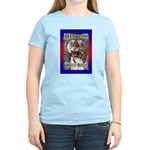 50th Birthday Gifts Women's Light T-Shirt