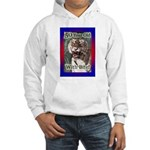 50th Birthday Gifts Hooded Sweatshirt