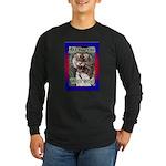 50th Birthday Gifts Long Sleeve Dark T-Shirt