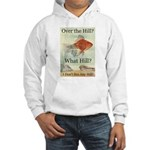 Over the Hill Hooded Sweatshirt