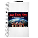Llh Full Logo Journal