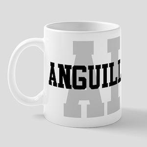 AI Anguilla Mug