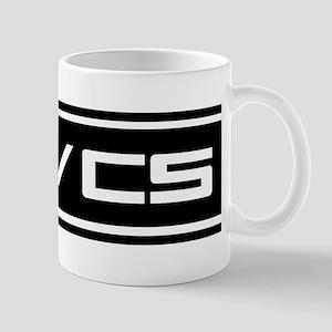 shortlogoB Mugs