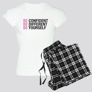 Be Confident Women's Light Pajamas
