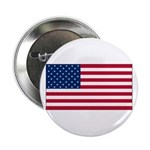 "American Flag 2.25"" Button (100 pack)"