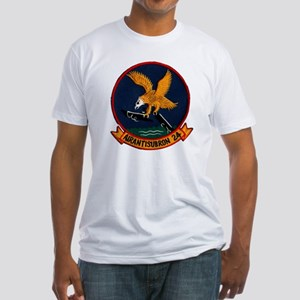 VS 24 Scouts Fitted T-Shirt