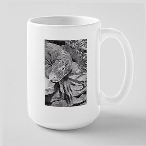 Komodo Dragon Large Mug