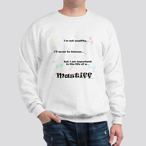 Mastiff Life Sweatshirt
