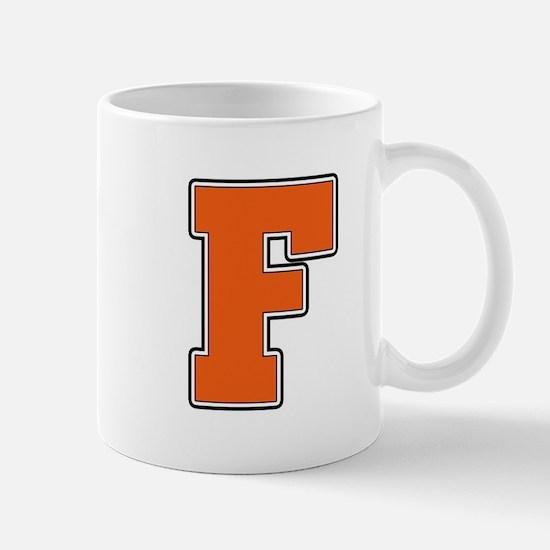 Fenton Block F Mug