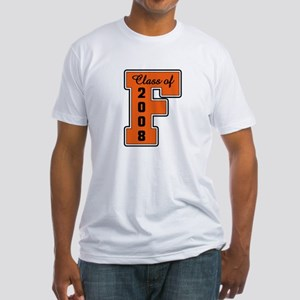 Fenton 2008 Fitted T-Shirt