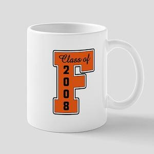 Fenton 2008 Mug