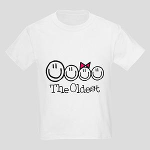 The Oldest Kids Light T-Shirt