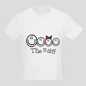 The Baby Kids Light T-Shirt
