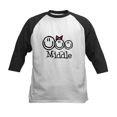 The Middle Kids Baseball Jersey