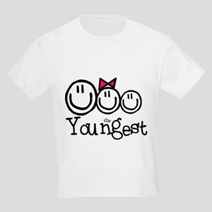 The Youngest Kids Light T-Shirt