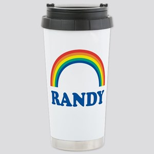 RANDY (rainbow) Mugs