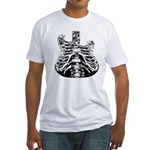 Skelatar Fitted T-Shirt