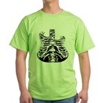 Skelatar Green T-Shirt