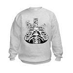 Skelatar Kids Sweatshirt