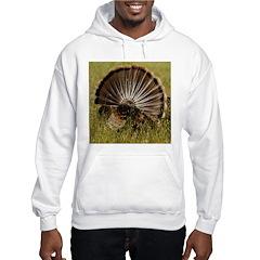 Turkey Fan Hoodie
