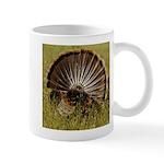 Turkey Fan Mug