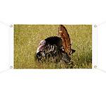 Big Tom Turkey Banner