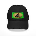 Big Tom Turkey Black Cap
