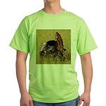Big Tom Turkey Green T-Shirt