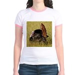 Big Tom Turkey Jr. Ringer T-Shirt