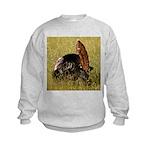 Big Tom Turkey Kids Sweatshirt