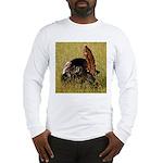 Big Tom Turkey Long Sleeve T-Shirt