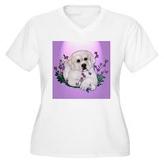 Great Pyranees Pup T-Shirt