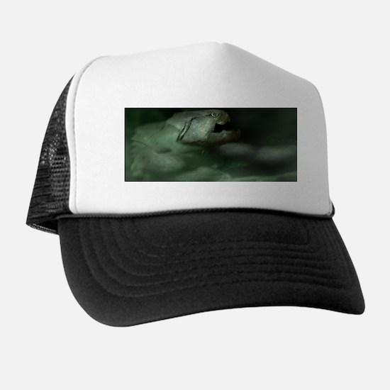 Unique Rlyeh Trucker Hat