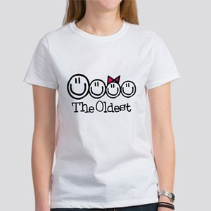 The Oldest Women's T-Shirt