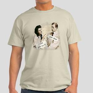 Yes Dear - Light T-Shirt