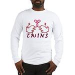 Meet The Twins II Long Sleeve T-Shirt