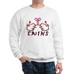 Meet The Twins II Sweatshirt