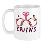 Meet The Twins II Mug