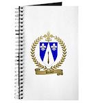 DUBEY Family Crest Journal