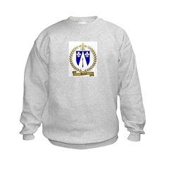 DUBEY Family Crest Sweatshirt