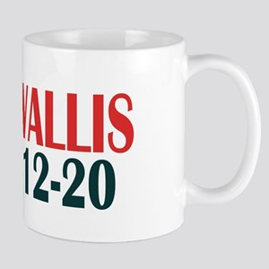 The Wallis 12-20 Mug
