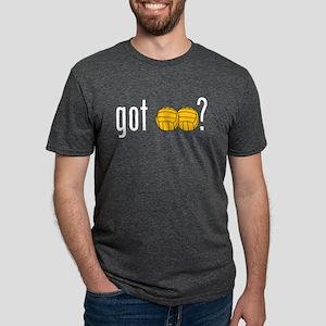 got balls? Women's Dark T-Shirt
