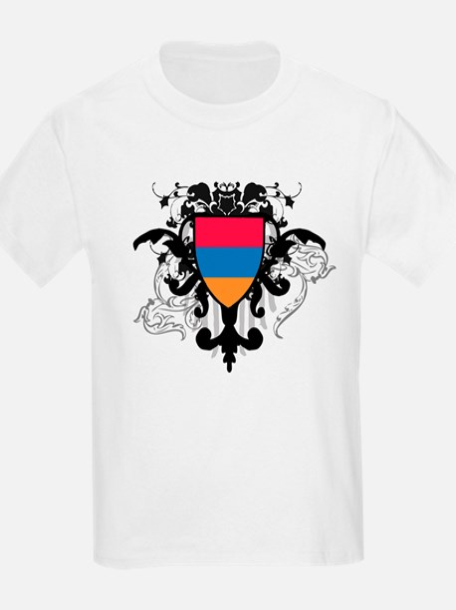 Stylish Armenia T-Shirt