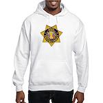 Bail Enforcement Hooded Sweatshirt