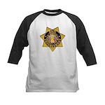 Bail Enforcement Kids Baseball Jersey