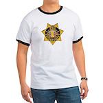 Bail Enforcement Ringer T