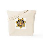 Bail Enforcement Tote Bag