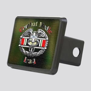Harvest Moons CMB-Iraq Hitch Cover